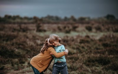 8 Ways to Turn Sibling Rivalry into Sweet Harmony