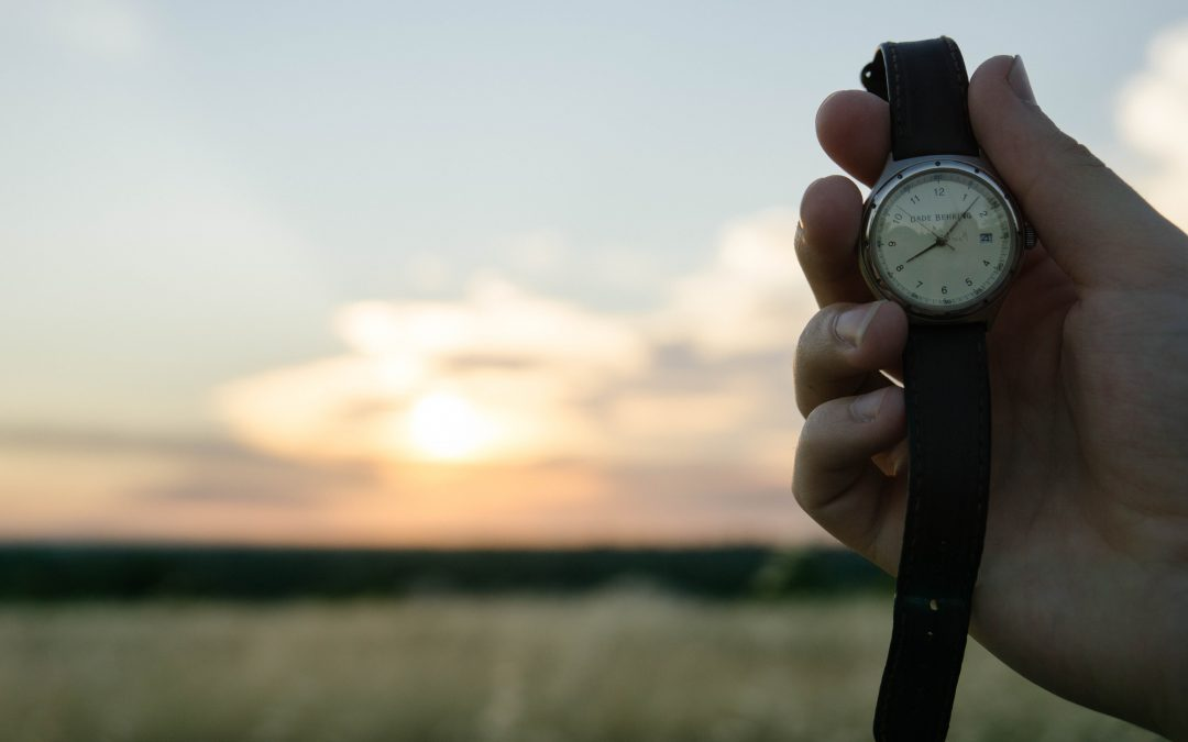 What is Time? Accelerate Your Spiritual Growth!
